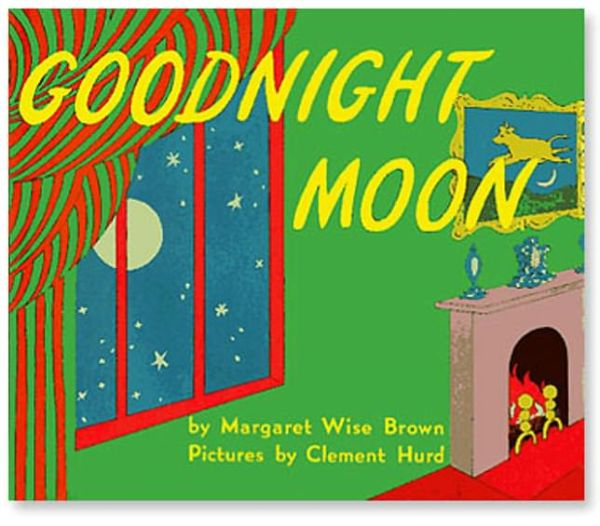 Goodnight Moon - ISBN13: 0694003611