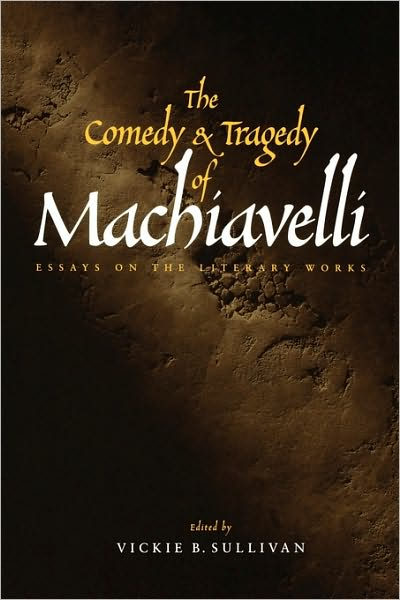 macbeth and machiavelli essay