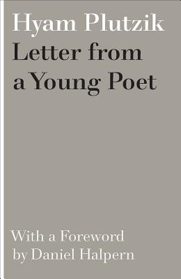 Letter from a Young Poet - ISBN13: 0991327187