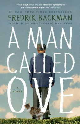 A Man Called Ove - ISBN13: 1476738025