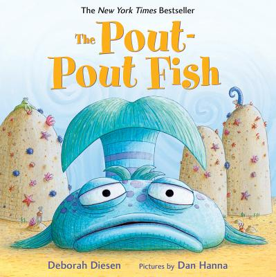 The Pout-Pout Fish - ISBN13: 0374360979
