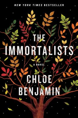 The Immortalists - ISBN13: 0735213186
