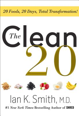 The Clean 20 - ISBN13: 1250182077