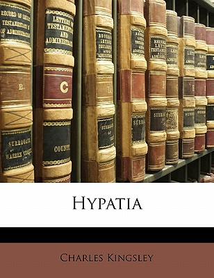 Hypatia - ISBN13: 1142255379